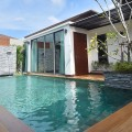 The Lake House Phuket A1 - A5 3 спальни